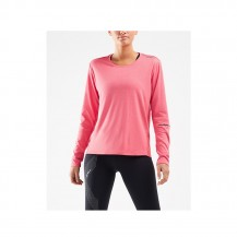 2XU-XVENT G2 L/S TOP Women